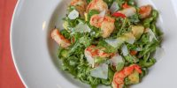 srimps_rukkola_salad