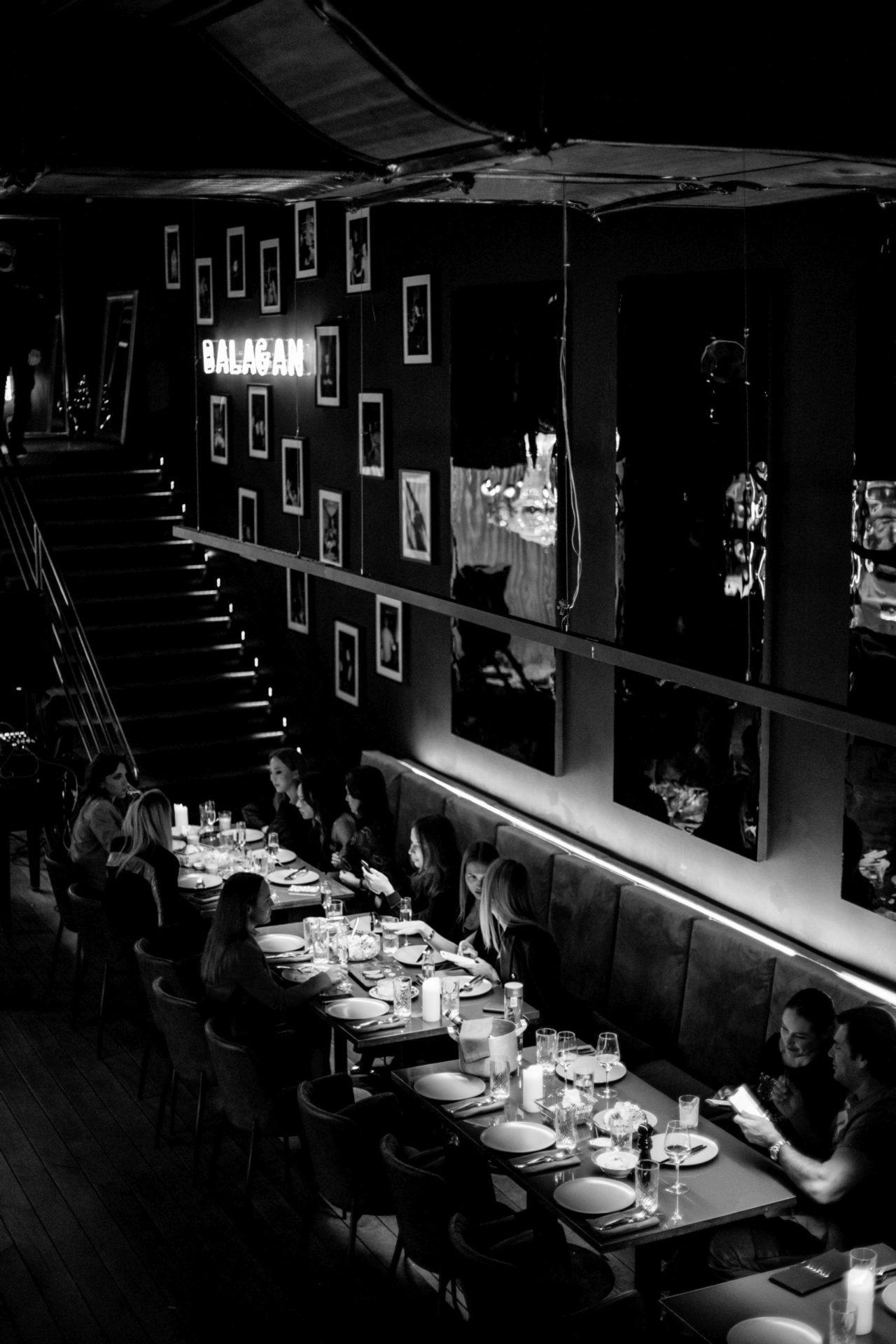 Клуб балаган москва расторгуевский переулок барное меню клубов москвы